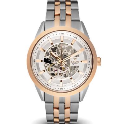ساعت مچی مردانه اصل | برند لاکسمی | مدل laxmi 8513-1