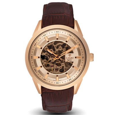 ساعت مچی مردانه اصل | برند لاکسمی | مدل laxmi 8513-2