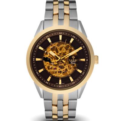 ساعت مچی مردانه اصل | برند لاکسمی | مدل laxmi 8513-3