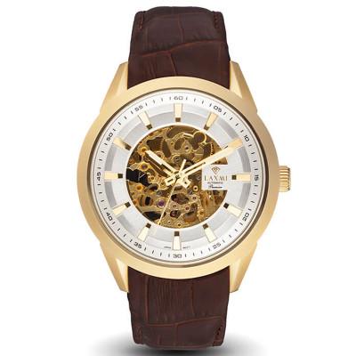 ساعت مچی مردانه اصل | برند لاکسمی | مدل laxmi 8513-4