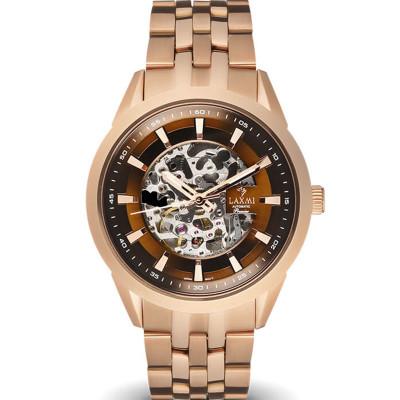 ساعت مچی مردانه اصل | برند لاکسمی | مدل laxmi 8513-6
