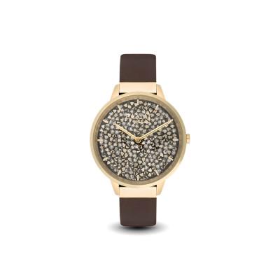 ساعت مچی زنانه اصل | برند لاکسمی | مدل  laxmi 8028-2