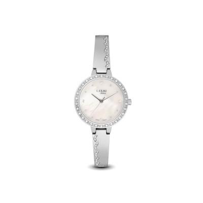 ساعت مچی زنانه اصل | برند لاکسمی | مدل  laxmi 8036-1