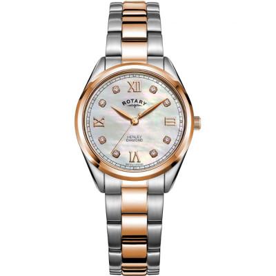 ساعت مچی زنانه اصل | برند روتاری | مدل LB05112/41/D