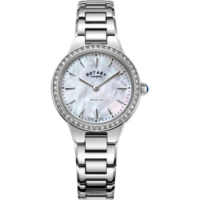 ساعت مچی زنانه اصل   برند روتاری   مدل LB05275/07