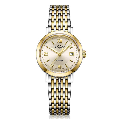 ساعت مچی زنانه اصل | برند روتاری | مدل LB05301/09