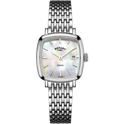 ساعت مچی زنانه اصل | برند روتاری | مدل LB05305/07