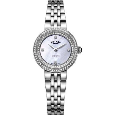 ساعت مچی زنانه اصل   برند روتاری   مدل LB05370/41