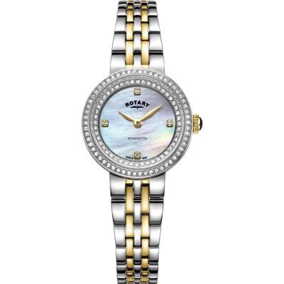 ساعت مچی زنانه اصل | برند روتاری | مدل LB05371/41