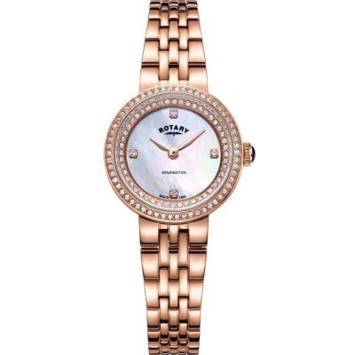 ساعت مچی زنانه اصل | برند روتاری | مدل LB05374/41