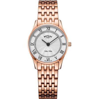ساعت مچی زنانه اصل | برند روتاری | مدل LB08304/01