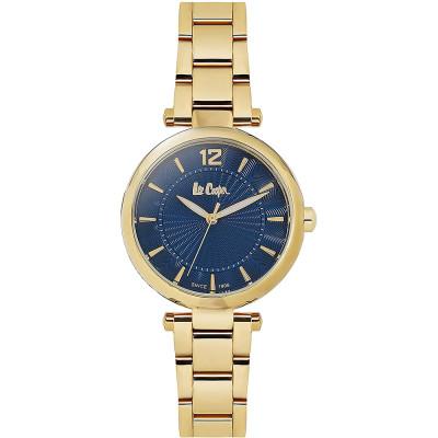 ساعت مچی زنانه اصل | برند لی کوپر | مدل LC06265.190