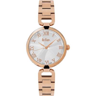 ساعت مچی زنانه اصل | برند لی کوپر | مدل LC06451.430