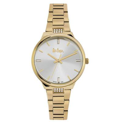 ساعت مچی زنانه اصل | برند لی کوپر | مدل LC06473.130