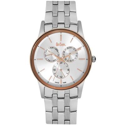 ساعت مچی مردانه اصل | برند لی کوپر | مدل LC06498.530