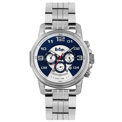 ساعت مچی مردانه اصل | برند لی کوپر | مدل LC06526.390