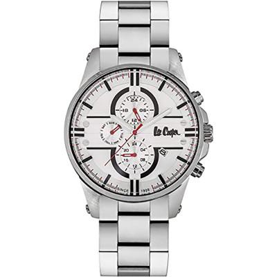 ساعت مچی مردانه اصل | برند لی کوپر | مدل LC06535.330