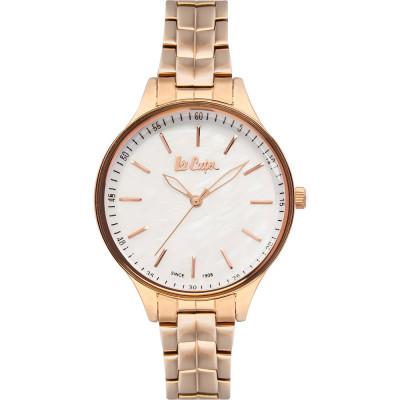 ساعت مچی زنانه اصل | برند لی کوپر | مدل LC06932.420