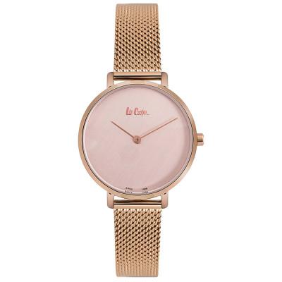ساعت مچی زنانه اصل | برند لی کوپر | مدل lc06948.480