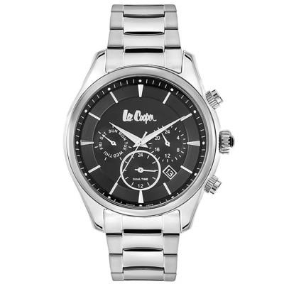 ساعت مچی مردانه اصل | برند لی کوپر | مدل lc06965.350