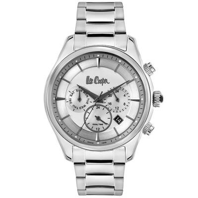 ساعت مچی مردانه اصل | برند لی کوپر | مدل lc06965.370