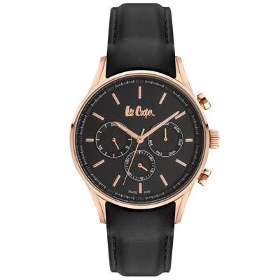 ساعت مچی مردانه اصل | برند لی کوپر | مدل lc06971.451