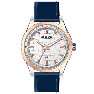 ساعت مچی مردانه اصل | برند لی کوپر | مدل lc07074.539