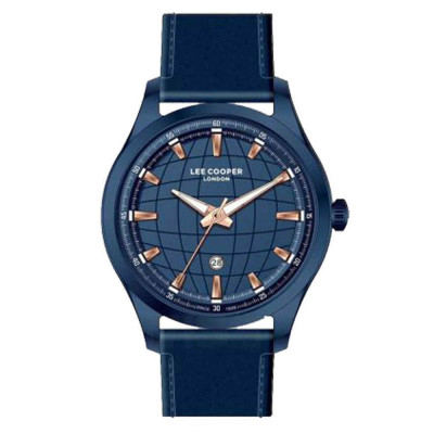 ساعت مچی مردانه اصل | برند لی کوپر | مدل lc07074.999