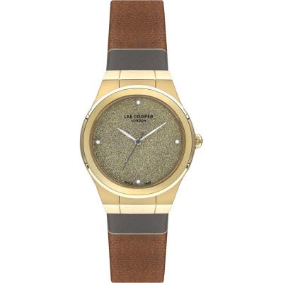 ساعت مچی زنانه اصل | برند لی کوپر | مدل lc07103.112