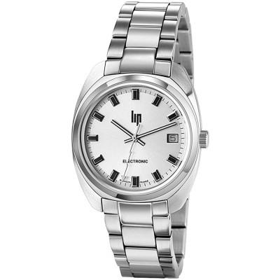 ساعت مچی مردانه - زنانه اصل | برند لیپ | مدل LIP 671025