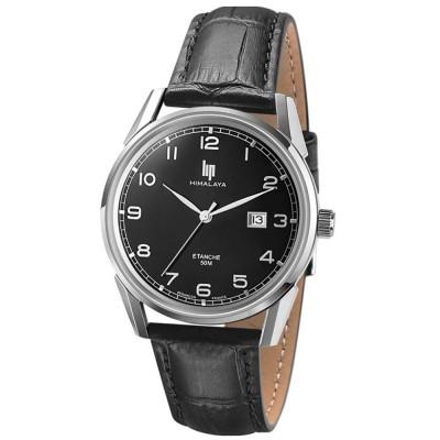 ساعت مچی مردانه اصل | برند لیپ | مدل LIP 671231