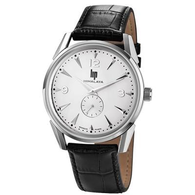 ساعت مچی مردانه اصل | برند لیپ | مدل LIP 671240