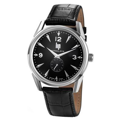 ساعت مچی مردانه اصل | برند لیپ | مدل LIP 671241