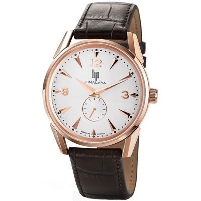 ساعت مچی مردانه اصل | برند لیپ | مدل LIP 671243