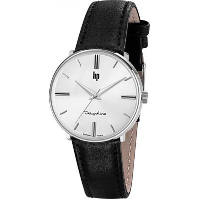 ساعت مچی مردانه - زنانه اصل | برند لیپ | مدل LIP 671295