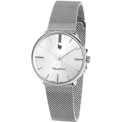 ساعت مچی مردانه - زنانه اصل | برند لیپ | مدل LIP 671297