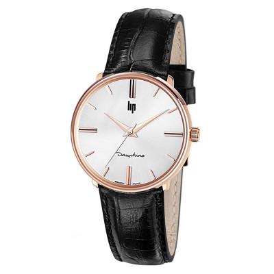ساعت مچی مردانه - زنانه اصل | برند لیپ | مدل LIP 671311