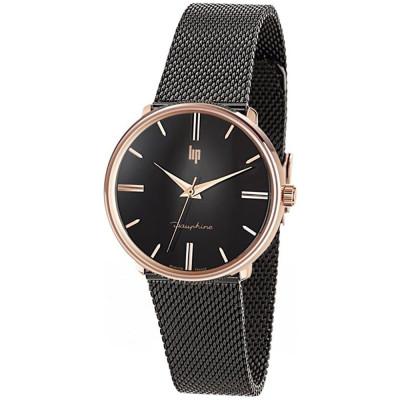 ساعت مچی مردانه - زنانه اصل | برند لیپ | مدل LIP 671318
