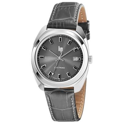 ساعت مچی مردانه اصل | برند لیپ | مدل LIP 671350