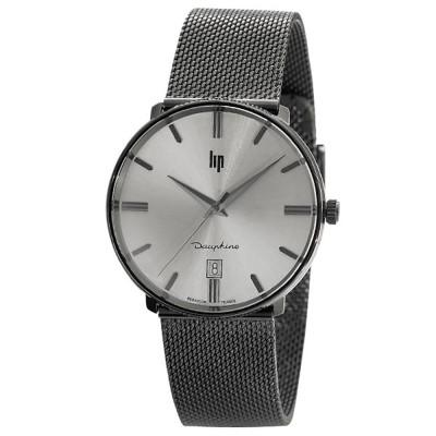 ساعت مچی مردانه اصل | برند لیپ | مدل LIP 671419