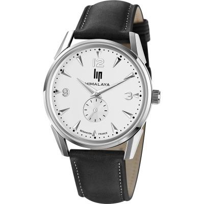 ساعت مچی مردانه اصل | برند لیپ | مدل LIP 671549