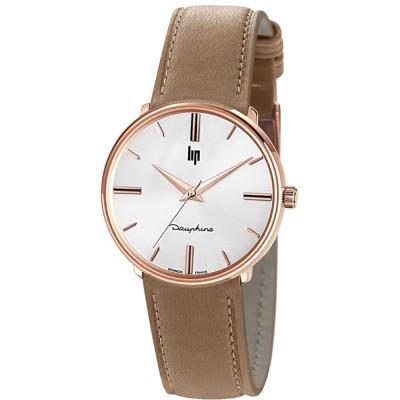 ساعت مچی مردانه - زنانه اصل | برند لیپ | مدل LIP 671916