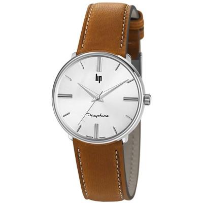 ساعت مچی مردانه - زنانه اصل | برند لیپ | مدل LIP 671918