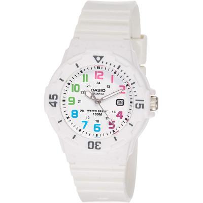 ساعت مچی زنانه اصل | برند کاسیو | مدل LRW-200H-7B