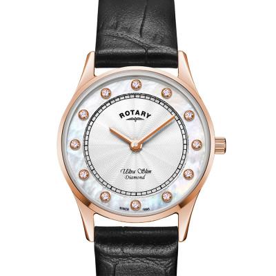 ساعت مچی زنانه اصل   برند روتاری   مدل LS08304/41/D