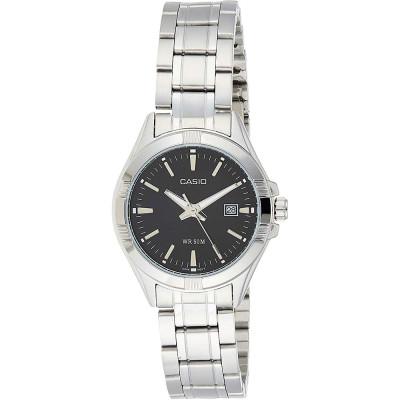 ساعت مچی زنانه اصل | برند کاسیو | مدل LTP-1308D-1A