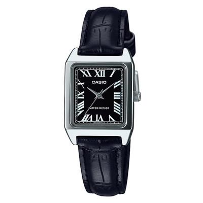 ساعت مچی زنانه اصل | برند کاسیو | مدل LTP-V007L-1BUDF