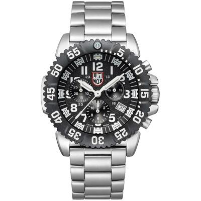 ساعت مچی مردانه اصل | برند لومینوکس | مدل LUMINOX XS.3182