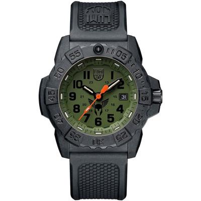 ساعت مچی مردانه اصل | برند لومینوکس | مدل LUMINOX XS.3501.BO.TV.SET