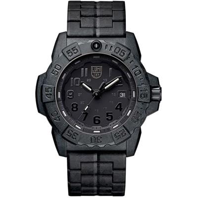 ساعت مچی مردانه اصل | برند لومینوکس | مدل LUMINOX XS.3502.BO